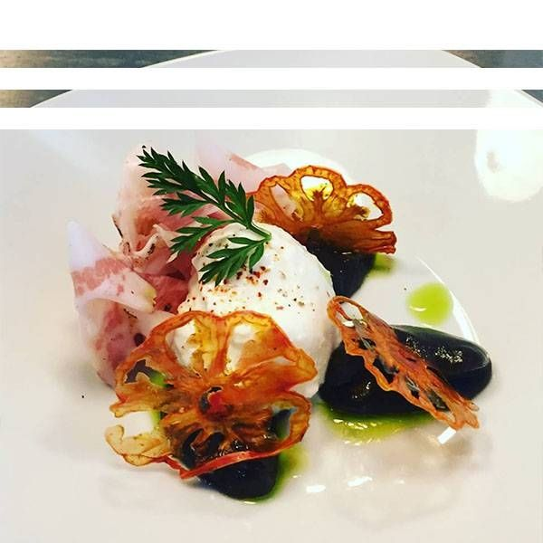 Le Chabrol - Restaurant Nice