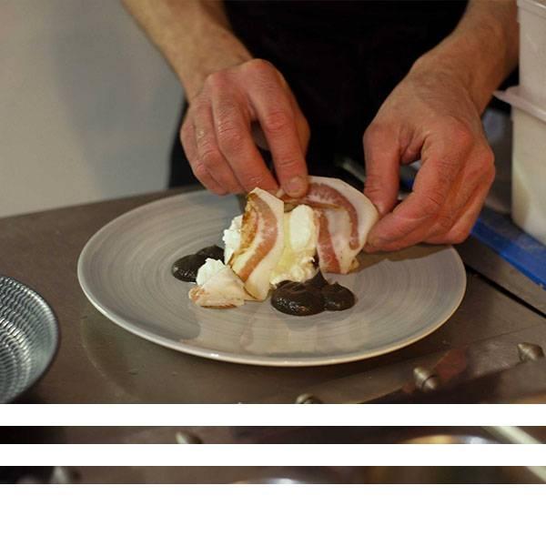 Le Restaurant - Le Chabrol - Nice